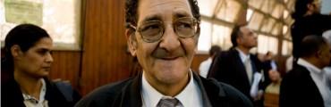 أحمد سيف الإسلام، عدسة حسام الحملاوي، 2008.