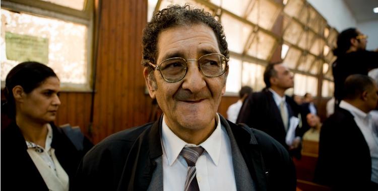 أحمد سيف الإسلام: وداعا وعهدا
