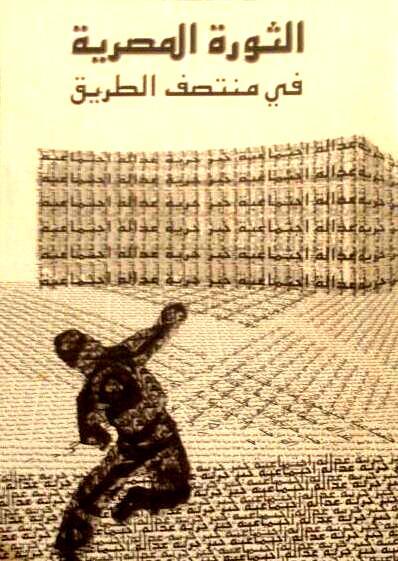 الثورة المصرية في منتصف الطريق