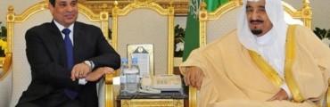 الملك-سلمان-بن-عبد-العزيز-والرئيس-عبد-الفتاح-السيسى