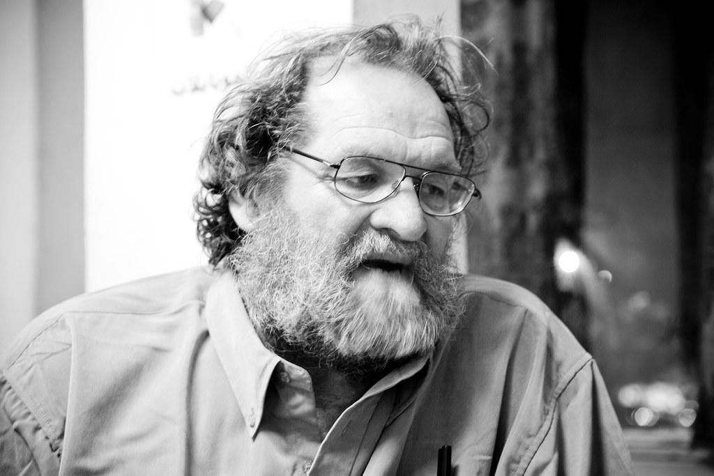 جون مولينو