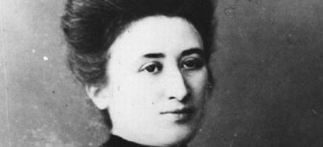 روزا لكسمبورج