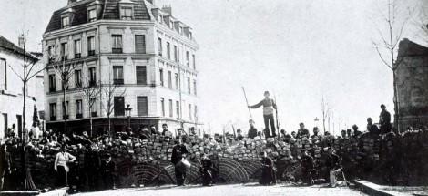 كوميونة باريس