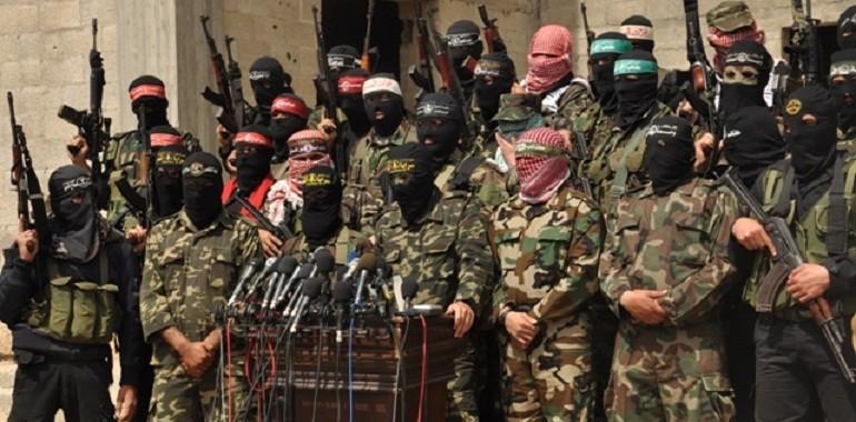 مؤتمر لفصائل المقاومة الفلسطينية