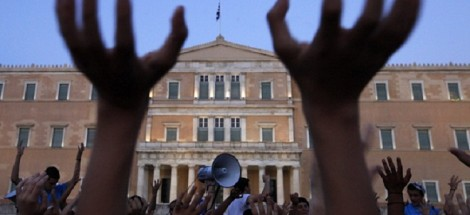 To match Picture Package GREECE IN CRISIS