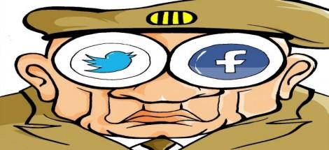 مراقبة الإنترنت