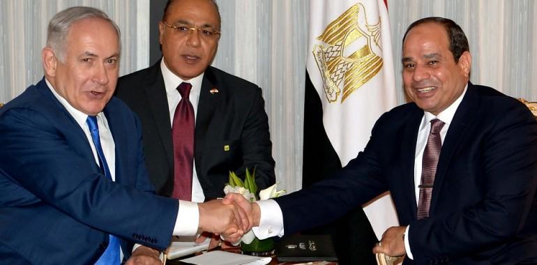 السيسي لن يطرح سوى المزيد من الفقر والتقشف للشعب المصري