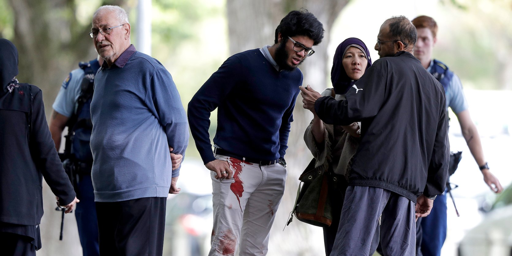 ما هو أبعد من الإرهاب في هجوم نيوزيلندا