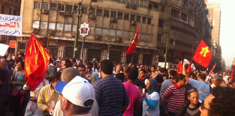 جمعة مصر مش عزبة
