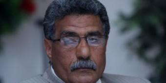 الدكتور يحيى القزاز، أستاذ الجيولوجيا بجامعة حلوان وعضو حركة 9 مارس لاستقلال الجامعات