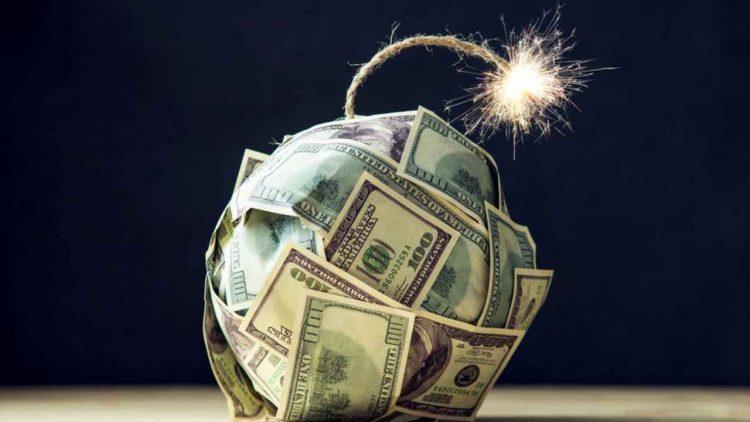 قروض صندوق النقد