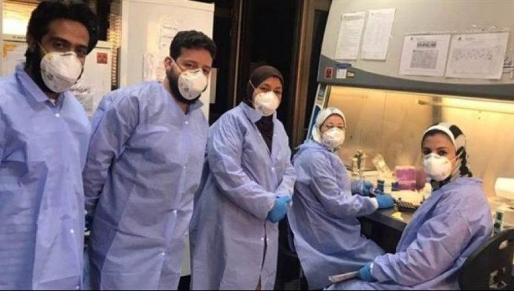أطباء كورونا