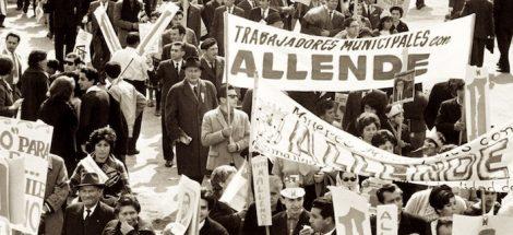 تشيلي 1970