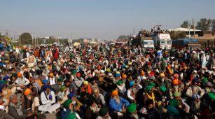 إضراب عام في الهند
