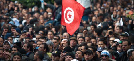 ثورة تونس