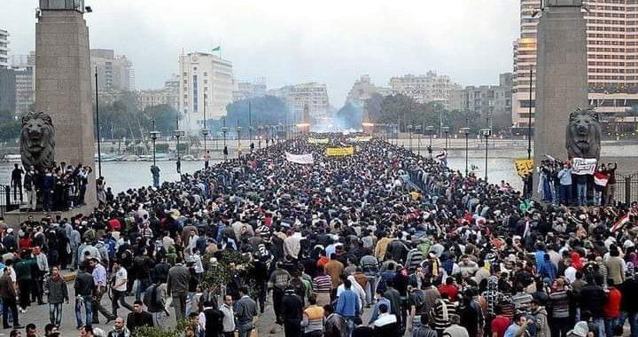 الماركسية والثورة في مصر (الجزء 1 من 4)