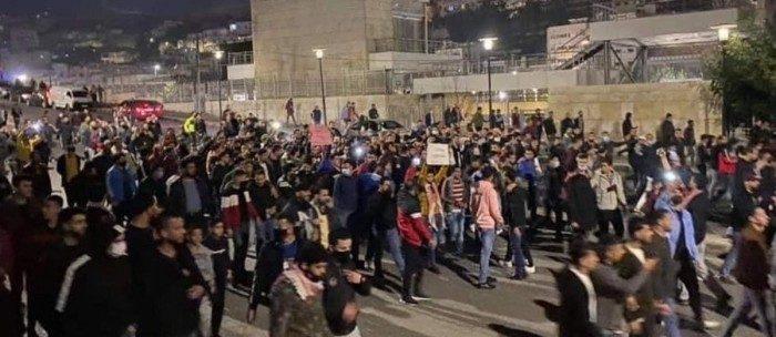 احتجاجات في الأردن بعد وفاة 7 مرضى بفيروس كورونا نتيجة انقطاع الأكسجين