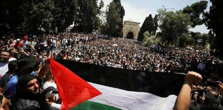 هبَّة فلسطين الحالية.. فرضٌ لمسيرة جديدة