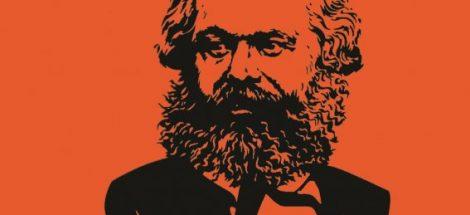 الأفكار الثورية لكارل ماركس