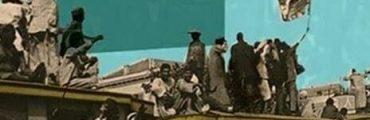 ثورة 1919 في الأدب والسينما