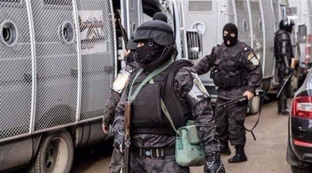 الأمن الوطني - مصر