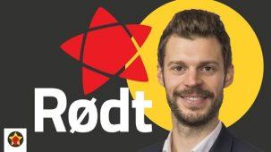 حزب الحمر الاشتراكي الثوري - النرويج