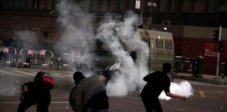 في الذكرى الرابعة للثورة المصرية.. صامدون وإن تجرعنا العلقم