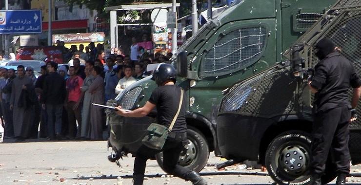 حول اليسار والموقف من الإسلام السياسي والثورة المضادة في مصر (الجزء الأول)