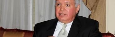محمد العرابي، مسئول لجنة العلاقات الخارجية بالبرلمان