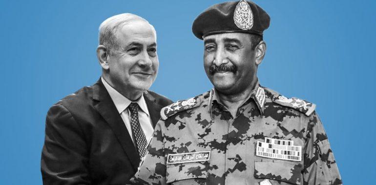 سؤال التطبيع: في استيعاب رد الفعل السوداني