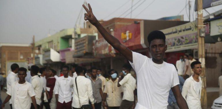 اتفاق السودان: هزيمة أم انتصار؟
