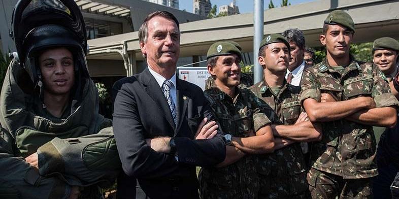 حوار: أيُّ شكلٍ سوف تتخذه مقاومة بولسونارو في البرازيل؟