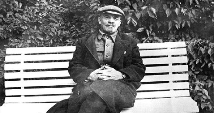 Lenin 2 March