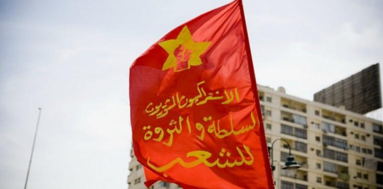 حول الثورة المضادة والإخوان
