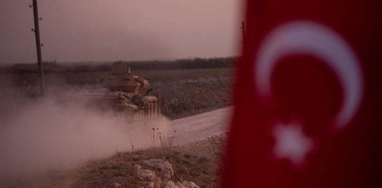 رؤيتنا: حول العدوان التركي على شمال سوريا وأهداف أردوغان