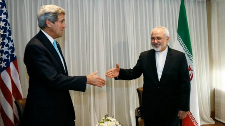صفقة إيران