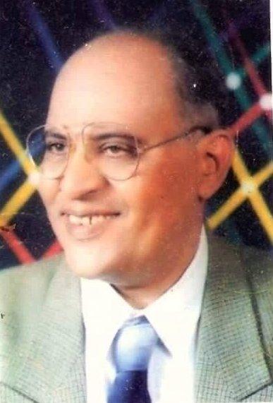 المحامي الشيوعي أحمد شرف
