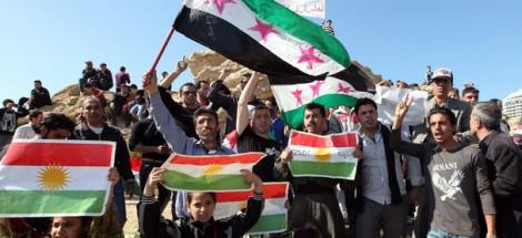 syrian-kurds