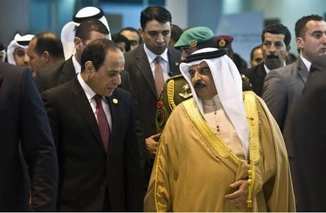 """المؤتمر الاقتصادي المصري.. نحن نبيع """"الفنكوش"""""""