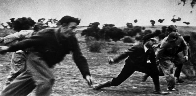 الثورة الأسبانية