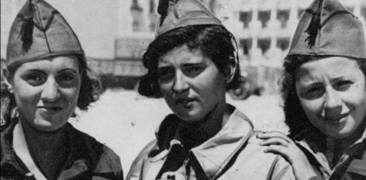 الثورة الأسبانية 1936